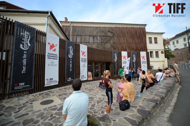 Sectiune special de Rock'n'Film la TIFF Sibiu 2014!