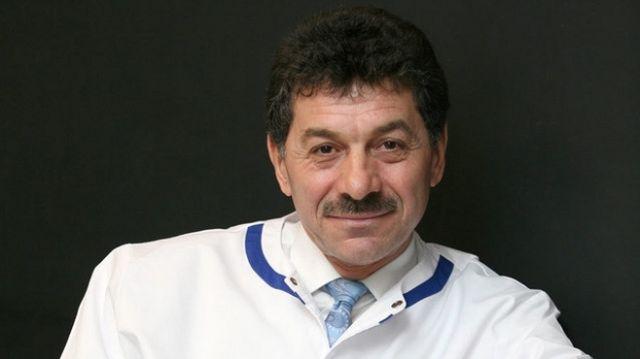 Sibianul Ilie Vonica s-a sinucis la resedinta sa! VIDEO