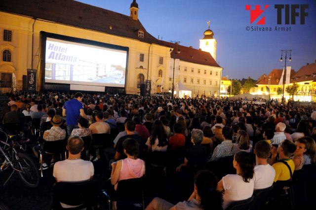 TIFF aduce la Sibiu cele mai noi filme romanesti!