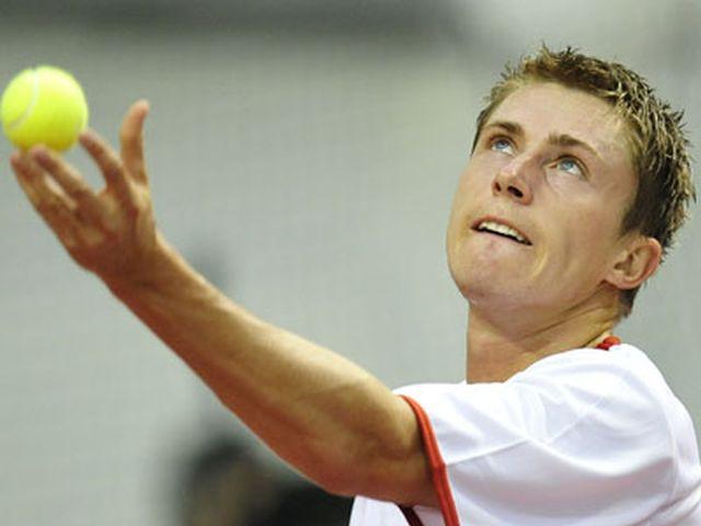 Victor Crivoi a castigat turneul ITF Pamira Open!
