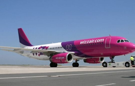 Wizz Air, aproape sa fie vanduta catre o mare companie
