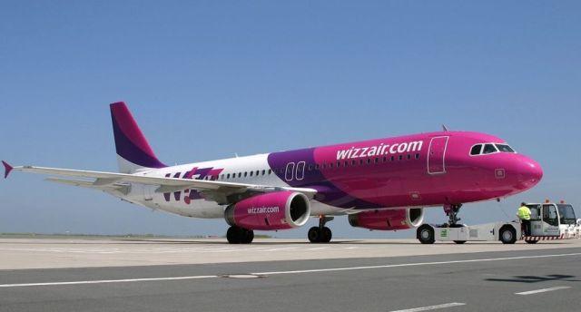 Wizz Air inaugureaza pe 14 iunie prima cursa Sibiu — Londra!1