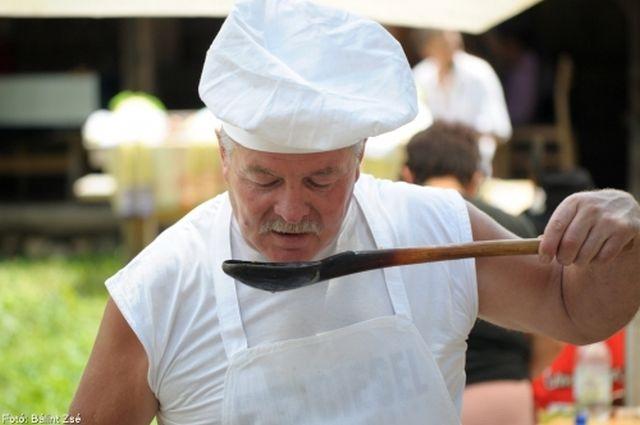 Zilele HUNGARIKUM la Sibiu intre 27-29 iunie 2014!