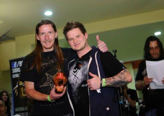 S-a incheiat a 8-a editie a Transilvania Tattoo Expo!