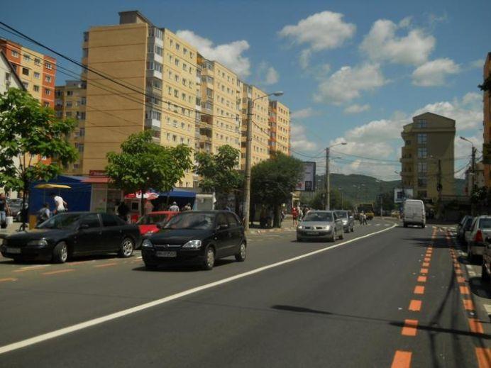 Lucrarile de reabilitare si modernizare din cartierul Vasile Aaron s-au incheiat!