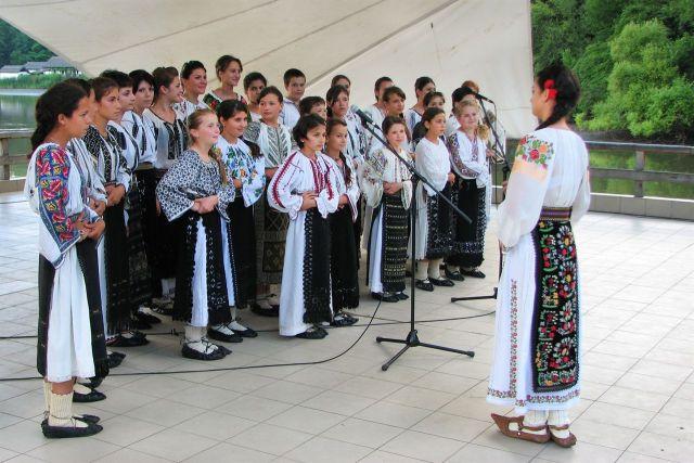 Muzeul ASTRA sarbatoreste Zilele Culturii Populare Valcene!