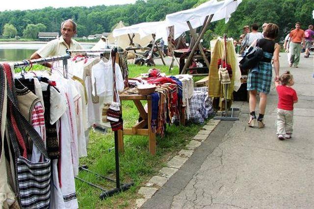 Muzeul ASTRA sarbatoreste Zilele Culturii Populare Valcene!1