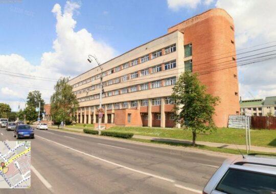 Spitalului Clinic Judetean va avea un nou director. CJ Sibiu a stabilit detaliile concursului