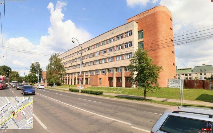 Pentru un spital european la Sibiu ar fi nevoie de reabilitarea cladirilor vechi de 150 de ani!1