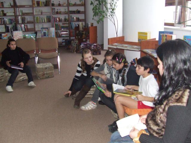 Repertoriu de 13 filme documentare organizat la Sectia ARTE a Bibliotecii Judetene ASTRA Sibiu!2