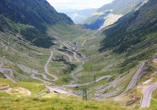Afacere sau jecmaneala? Un drum Sibiu-Balea Cascada, mai scump decat pana la Bucuresti