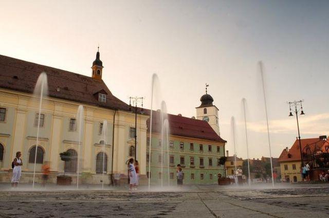 Spectacolul Ma tot duc este vedeta Festivalului FRINGE de la Sibiu!2