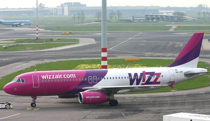 Wizz Air introduce in octombrie ruta Sibiu – Dortmund!