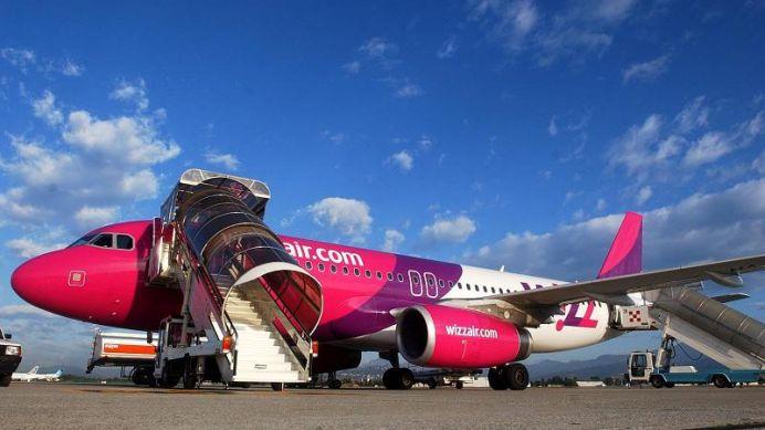 Wizz Air introduce in octombrie ruta Sibiu – Dortmund!2