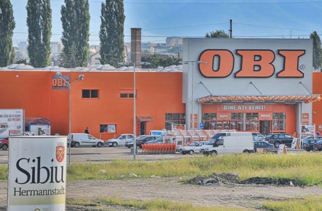 EXCLUSIV: Hornbach, Praktiker si Bricostore vor sa ia locul OBI