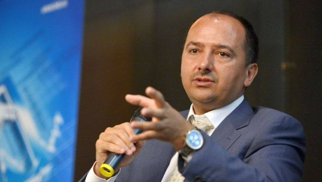 Avocatul Remus Borza, numit presedinte al grupului de firme Polisano!