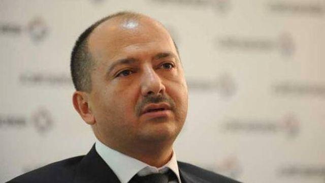 Avocatul Remus Borza, numit presedinte al grupului de firme Polisano!2