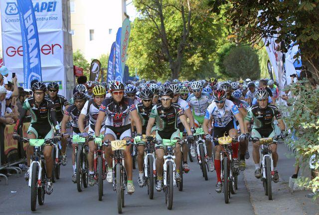 "CONCURS de CICLISM MONTAN Triada MTB 2014 – ""GEIGER MTB CHALLENGE"" la Sibiu!"