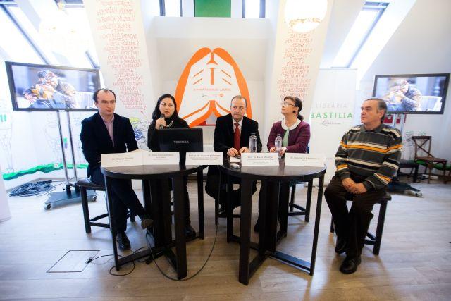 Congresul Societatii Romane de Pneumologie se va desfasura la Sibiu!2
