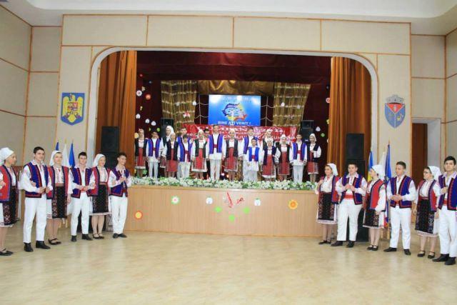 Consiliul Judetean Sibiu si Muzeul ASTRA invita publicul la targ si festival!2