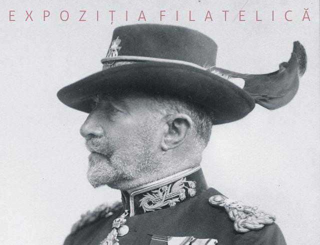 "Expozitia Filatelica August von Spiess la Muzeul de Vanatoare ""August von Spiess""!"