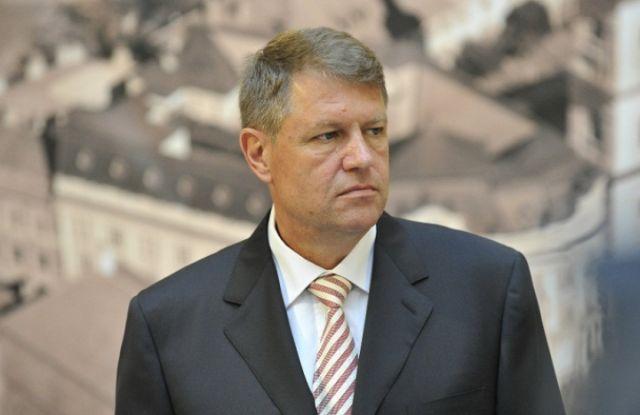 Klaus Iohannis spune ca ar fi fost mai bine sa fie mai putini candidati de dreapta!