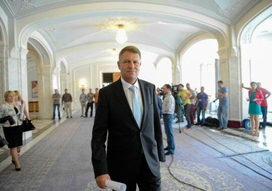 Decizie amanata a Inaltei Curti in cazul casei pierdute de Klaus Iohannis