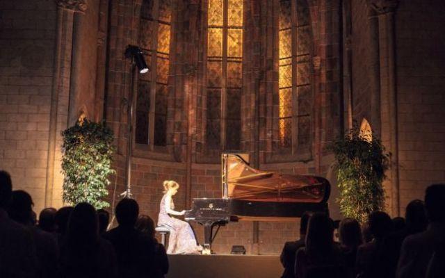 "Marina Chiche si Orchestra Simfonica Bucuresti deschid Festivalul ""Clara Haskil"" de la Sibiu!"