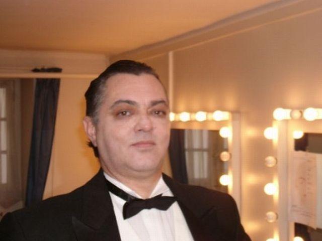 POVESTEA IMPRESIONANTA a tenorului care a debutat pe scena Festivalului de Jazz 1975 de la Sibiu!2