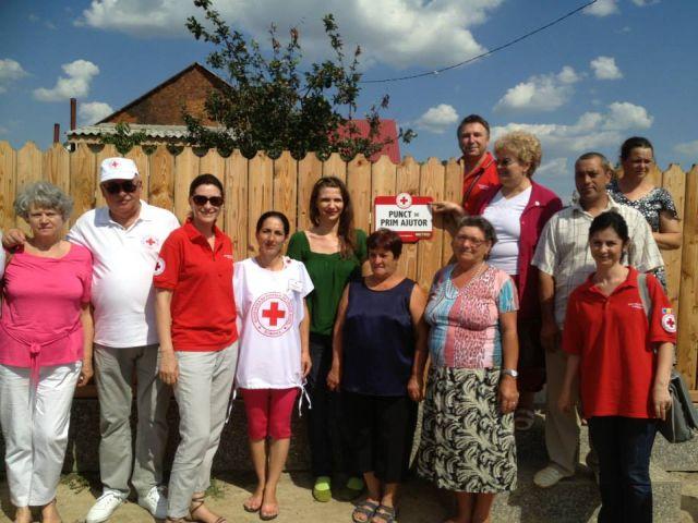 Primele puncte de prim ajutor in caz de CANICULA in Sibiu!2