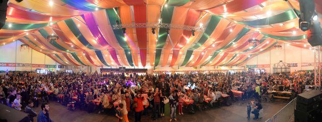 Rezerva-ti un loc la CibinFEST 2014!2