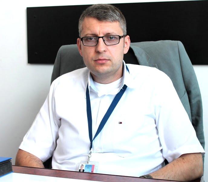 """Directorul AIS, Marius Girdea: """"Dintr-un anumit punct de vedere, poti spune ca a existat o legatura, intre cursele Atlassib spre Spania si Italia si blocarea dezvoltarii Aeroportului Sibiu"""""""