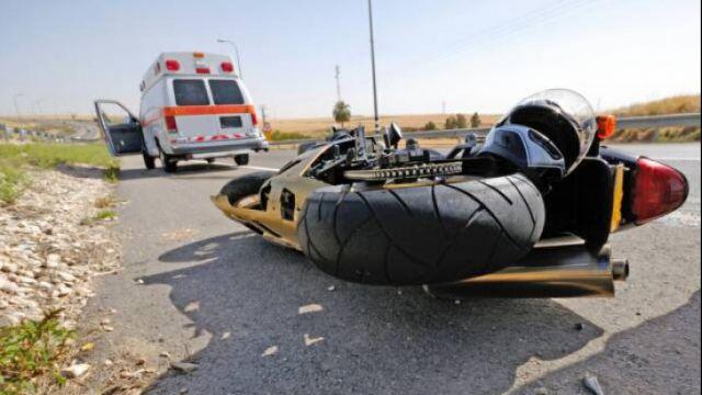 ACCIDENT ORIBIL in judetul Sibiu! O motociclista de 18 ani a MURIT sub ROTILE unui MASTODONT!2