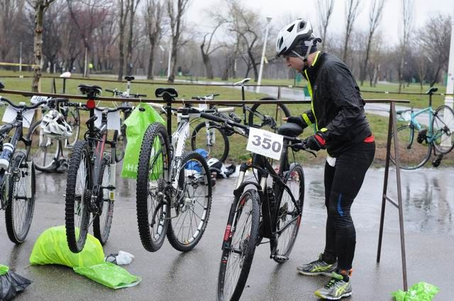 Alergare si ciclism la Duatlon Sibiu! Cum te poti inscrie!