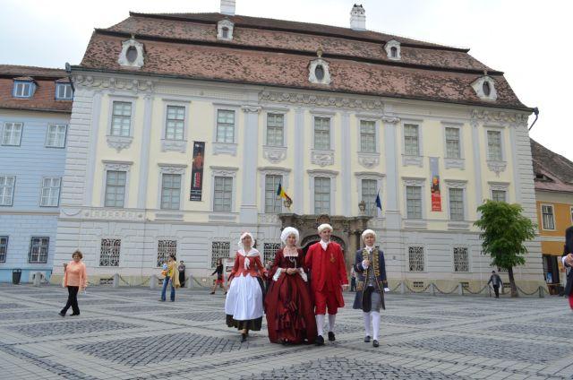 Ce putem vedea in prima saptamana din septembrie la Muzeul National Brukenthal!1
