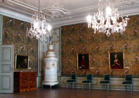 O piesa de ala Muzeul Brukenthal Sibiu, unica in Europa, in pericol de degradare
