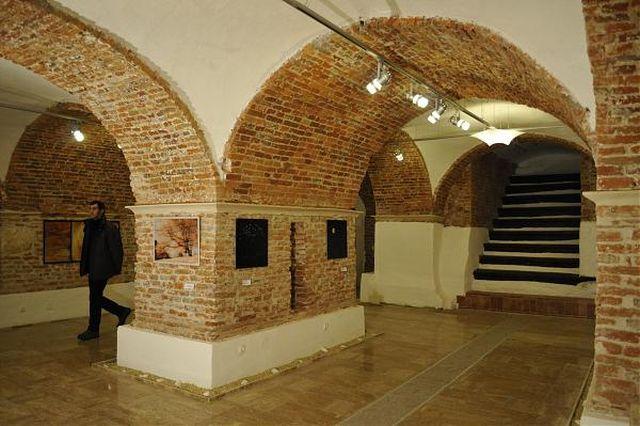 Centre culturale renovate pana in 2016 in judetul Sibiu!