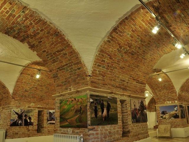 Centre culturale renovate pana in 2016 in judetul Sibiu!2