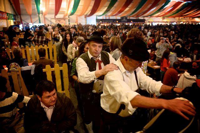Cibinfest se pregateste sa anime Piata Mare din Sibiu!2
