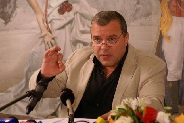 Constantin Chiriac in recital extraordinar la Festivalul International de Teatru Oradea!2