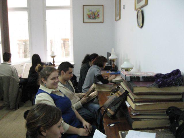 Curs gratuit de LIMBA CHINEZA pentru adulti si copii la BJ Astra Sibiu!2
