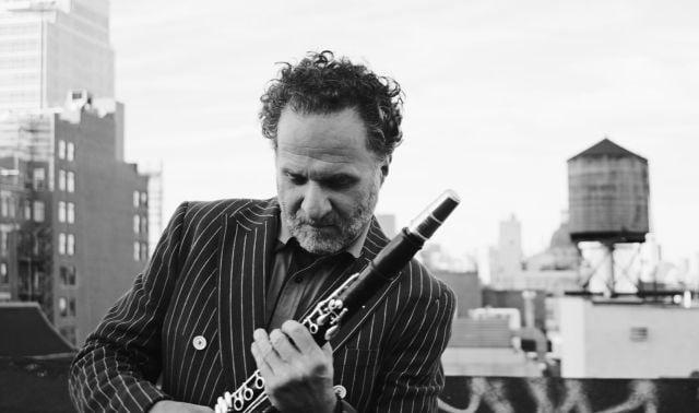 David Krakauer vrea sa cucereasca publicul cu klezmer la Mozaic Jazz Festival!