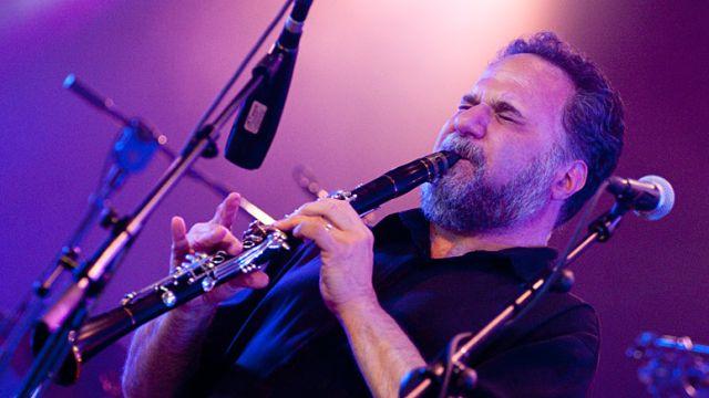 David Krakauer vrea sa cucereasca publicul cu klezmer la Mozaic Jazz Festival!2