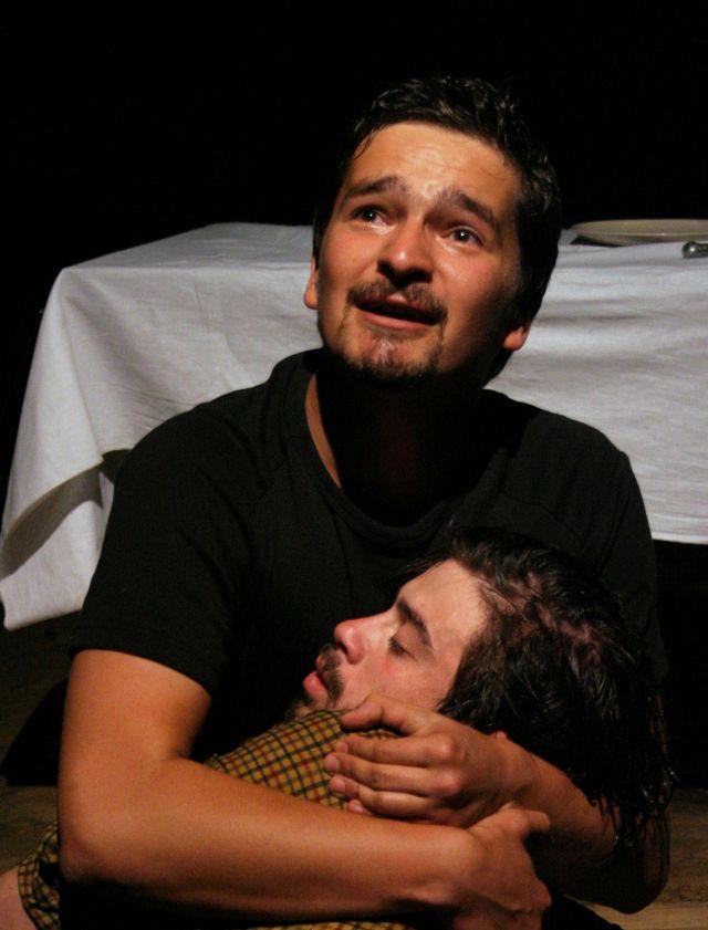 Doi ACTORI sibieni, la GALA HOP 2014!2