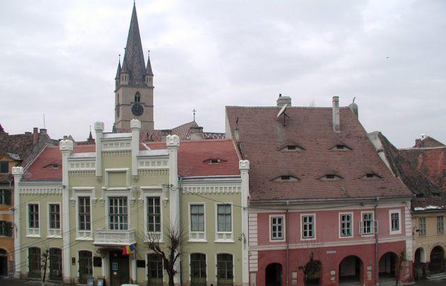 Expozitiile din Casa Hermes Sibiu se inchid pentru lucrari de igienizare!