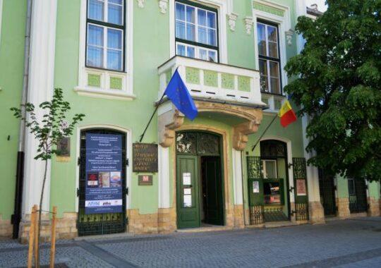 Sibiul va deveni capitala benzilor desenate
