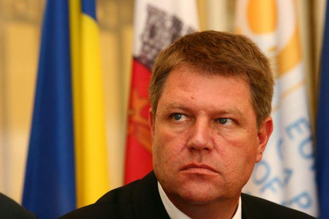 Klaus Iohannis va fi judecat in RECURS!