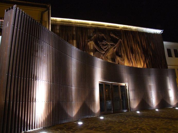 Luna octombrie aduce teatru, muzica si film pe scena Teatrului GONG din Sibiu!