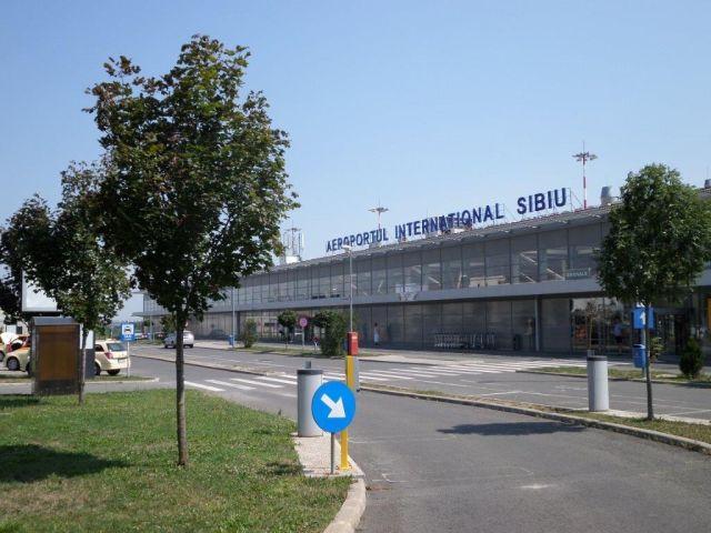 Numarul de pasageri pe AEROPORTUL INTERNATIONAL SIBIU, in crestere in aceasta vara!1
