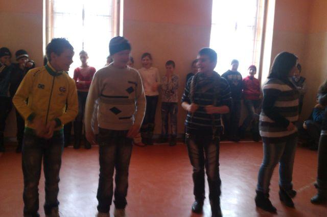 "Scoala ca ""la carte"" in Rasinari, judetul Sibiu!2"